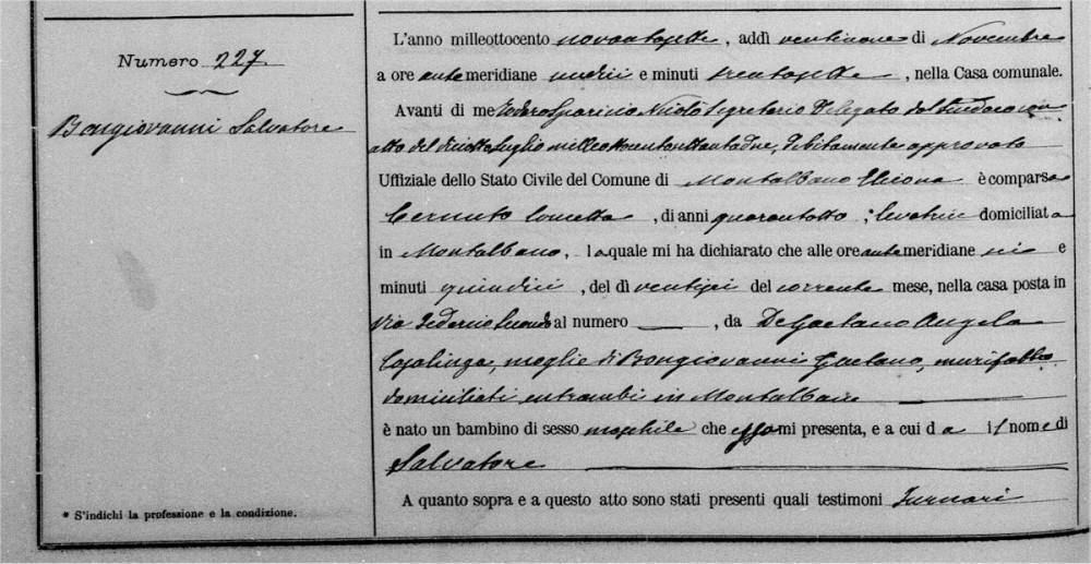 Mary Bongiovanni Found - Address, Phone & More