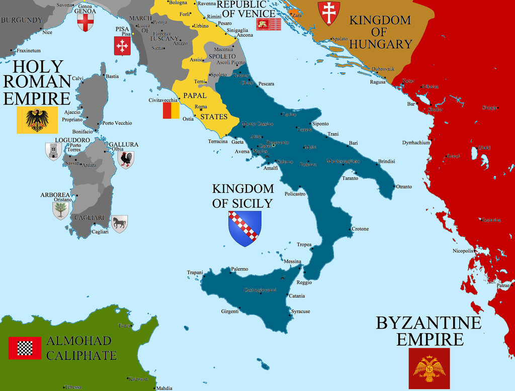 Is Sicily 'Italy'? on italian wars map, sardinia map, venice map, papal states, germany map, milan map, united kingdom, papal states map, kingdom of sardinia, paria peninsula map, saxe-weimar map, kingdom of italy, great britain map, house of savoy, crown of aragon, constantinople map, kingdom of prussia, two sicilies map, swedish pomerania map, republic of genoa, moldavia map, frankish empire map, ottoman empire map, joachim murat, republic of venice, confederation of the rhine, house of bourbon, italian unification, scotland map, italian peninsula map, italian social republic map, brazil map, byzantine empire map, sicilian vespers, kingdom of the two sicilies, kingdom of sicily,